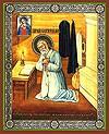 Икона: Праведная кончина Преподобного Серафима Саровского