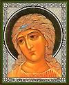 Икона: Св. Ангел Хранитель - 4