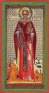 Икона: Преподобный Феодор Студит