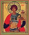 Икона: Святой великомученик Георгий Победоносец