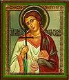 Икона: Св. первомученик архидиакон Стефан