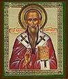 Икона: Святой Иоанн Милостивый