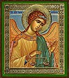 Икона: Архангел Иеремиил