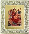 """Образ иконы Божией Матери """"Всецарица"""" - 13б"""