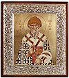 Образ свт. Спиридона Тримифунтского Чудотворца - 4