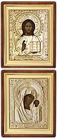 Иконы венчальные, пара №170-171