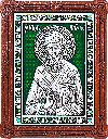 Икона: свт. Спиридон Тримифунтский - 102-3