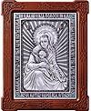 Икона Пресв. Богородицы Всецарица Милостивая - А112-2
