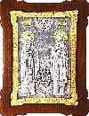 Икона свв. преп. Петра и Февронии Муромских - A120-6