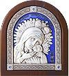 Корсунская икона Пресв. Богородицы - А154-3