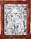 Икона: свт. Николай Чудотворец - A47-1