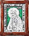 Икона: преп. Серафим Саровский- A49-3
