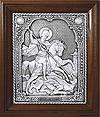 Икона: св. Георгий Победоносца - A74-1