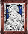 Владимирская икона Пресв. Богородицы - А86-3