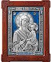 Тихвинская икона Пресв. Богородицы - А91-3