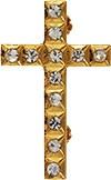 Крест на клобук - 2