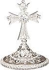 Крест на митру №12