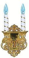 Лампа настенная - 5
