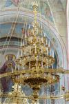 Паникадило церковное no.R1 (82 свечей)