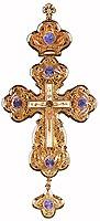 Крест священника наперсный - 10