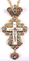 Крест священника наперсный №13