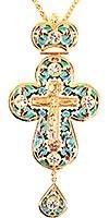 Крест священника наперсный - 14