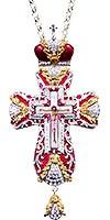 Крест священника наперсный №36