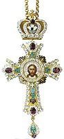 Крест священника наперсный №164
