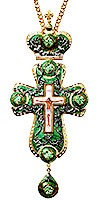 Крест священника наперсный №20