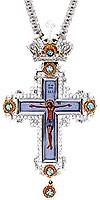 Крест священника наперсный - 74