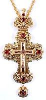 Крест священника наперсный №7