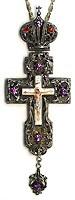 Крест священника наперсный №1
