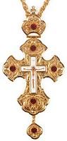 Крест священника наперсный - 102