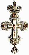 Крест священника наперсный №94