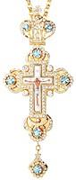Крест священника наперсный №84
