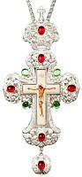 Крест священника наперсный №102a