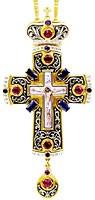 Крест священника наперсный №107