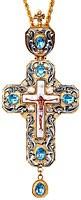 Крест священника наперсный №131