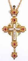 Крест священника наперсный - 135