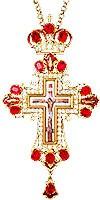 Крест священника наперсный №180