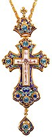 Крест священника наперсный - 129