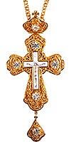 Крест священника наперсный - 130