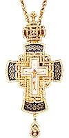 Крест священника наперсный №183