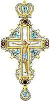 Крест священника наперсный №134