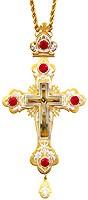Крест священника наперсный №142