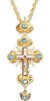 Крест наперсный №37