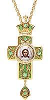 Крест наперсный №38