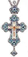 Крест священника наперсный - 154