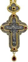 Крест священника наперсный №155