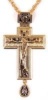 Крест священника наперсный - 156